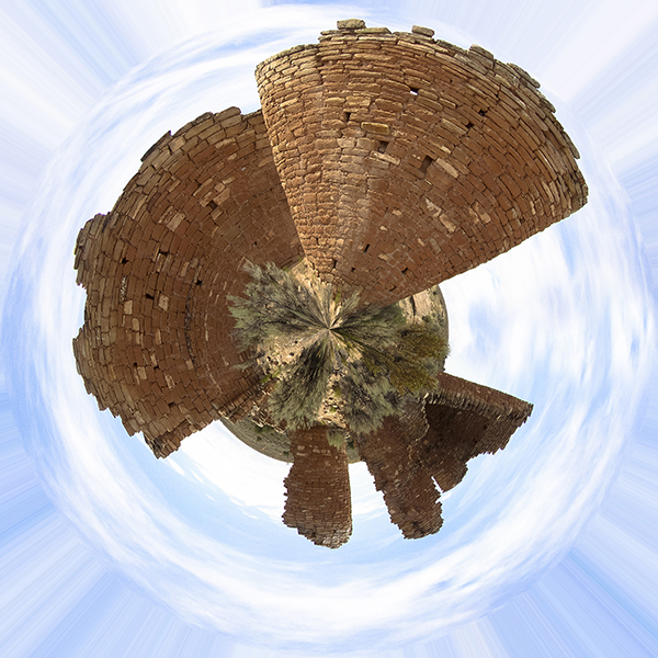 Hovenweep Stereographic Projection Tutorial Final