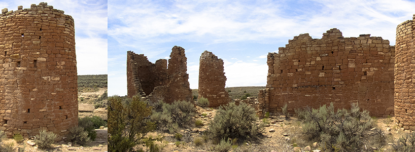 Hovenweep Offset