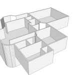Basement and Main Floor